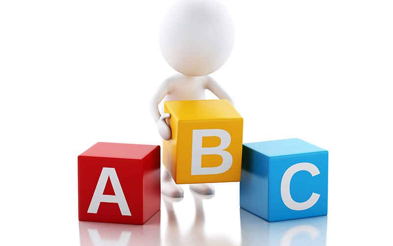 The ABC's of Photo Organizing