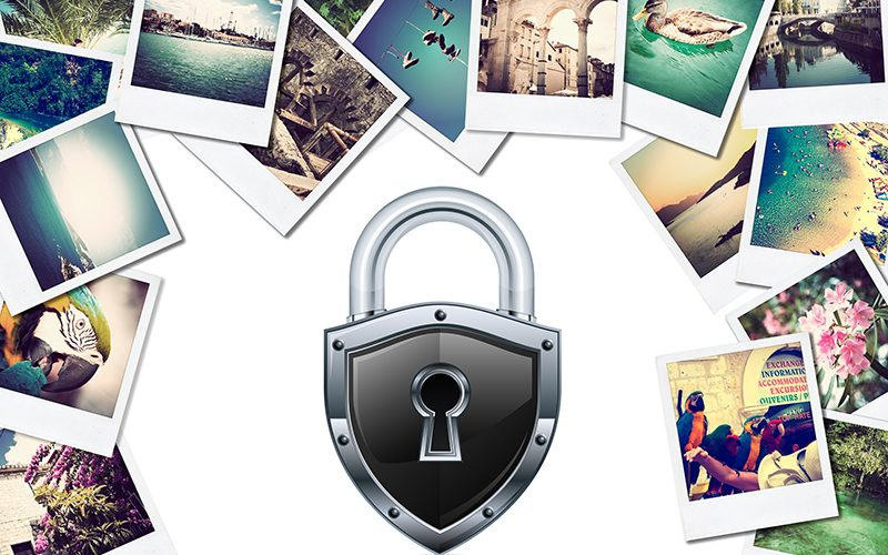 Protect Your Photos