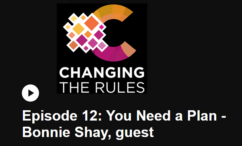 Changing the Rules Podcast