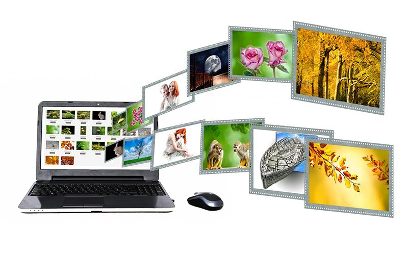 Online Photo Books