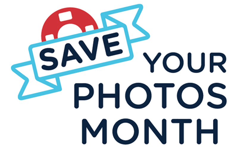 Sign Up for the Save Your Photos Summit