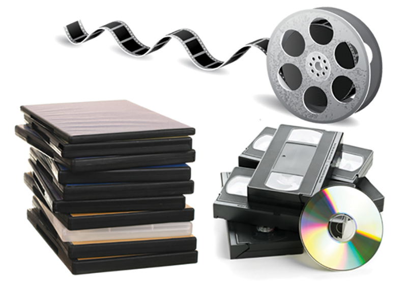 Convert Your Movies