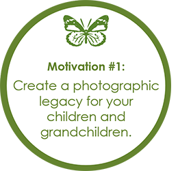 Create a Photographic Legacy