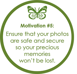 Secure Your Photos