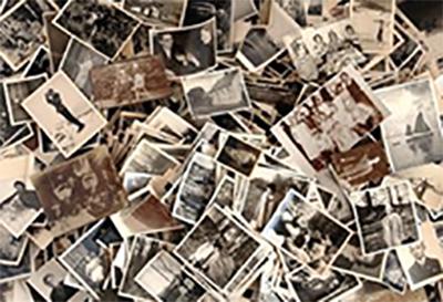 Gift of Photo Organizing