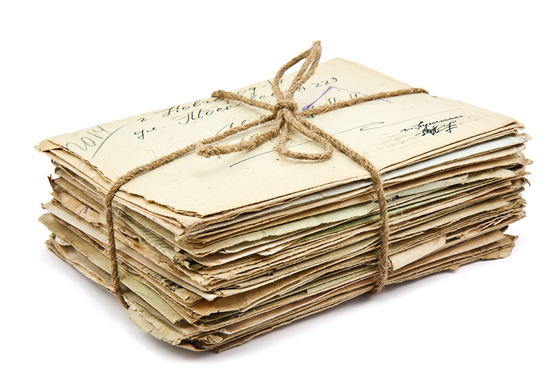 Preserving Handwritten History