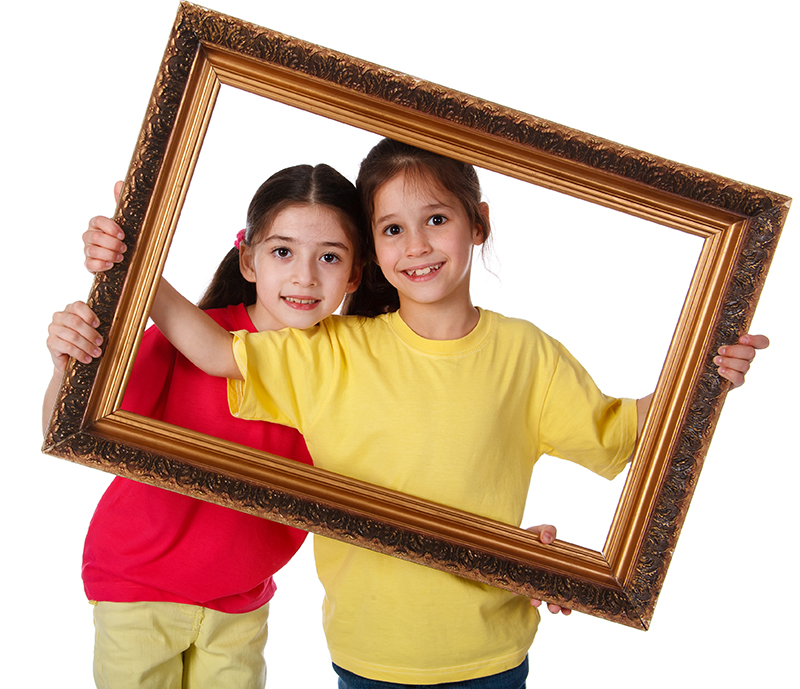 Framed Photos