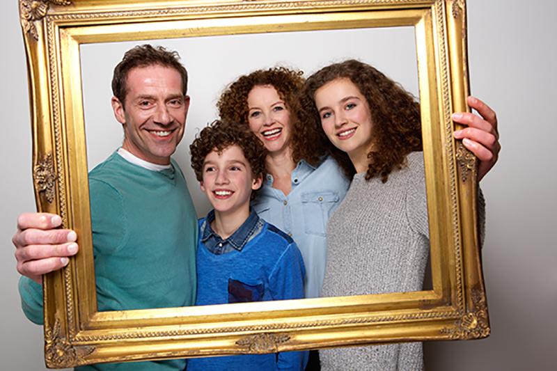Gift of Framed Photos