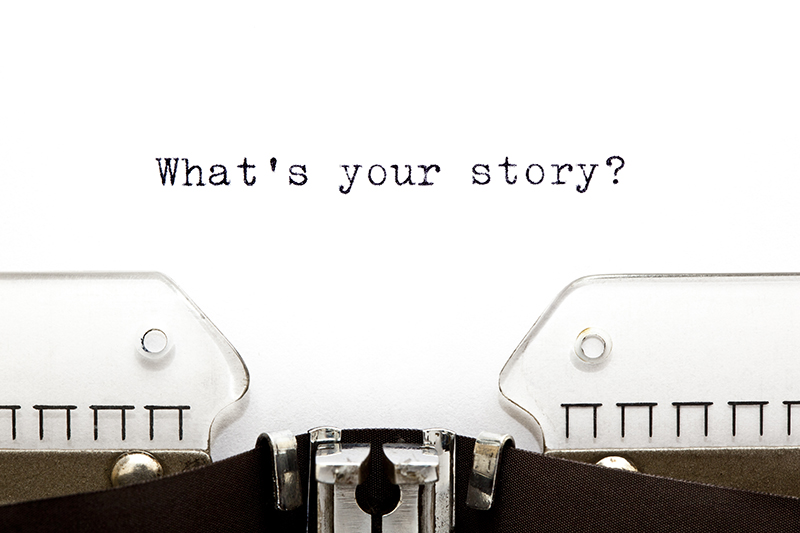 Your Storybook