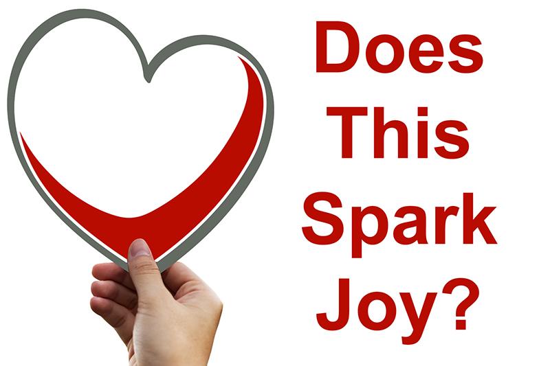 Choosing Joy